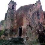 Chiesa Romanica Isola d'Elba
