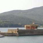 Fortezze Isola d'Elba